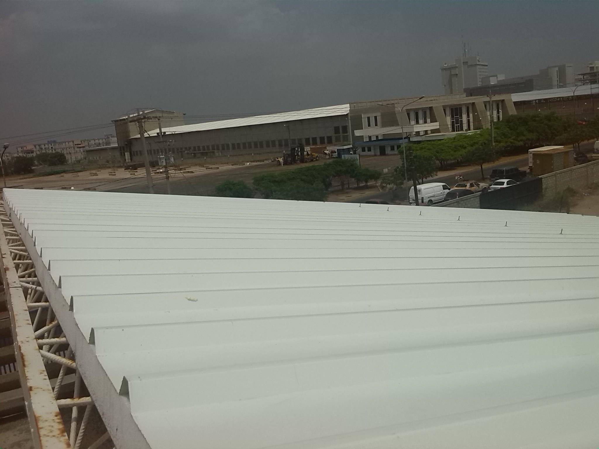 PanelCOOL® para techos